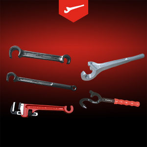 Valve Wheel Wrenches
