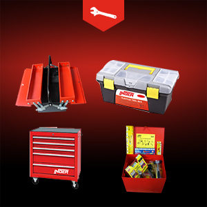Tool Box, Kits & Trolly