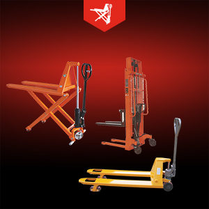 Hydraulic Pallet Truck/Stackers