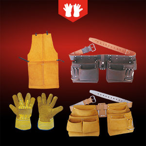 Leather Tools & Safety Products
